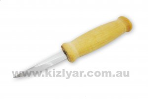 Morakniv Wood Carving 105 Carpentry Knife