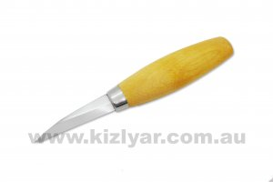 Morakniv Wood Carving 122 Carpentry Knife